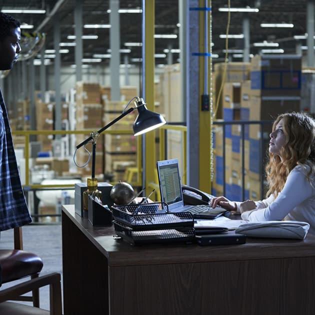 A Set Up - Mary Kills People Season 2 Episode 5