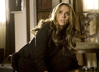 Watch The Ghost Whisperer Season 4 Episode 11 Online