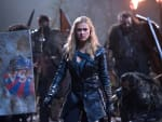 Preparing for Battle - The 100 Season 2 Episode 15