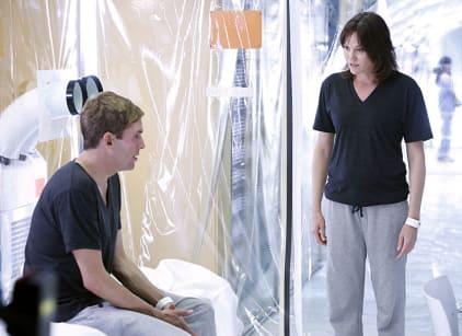 Watch CSI Season 15 Episode 3 Online