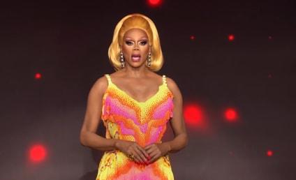 Critics Choice Real TV Awards Winners: RuPaul's Drag Race, Netflix Dominate