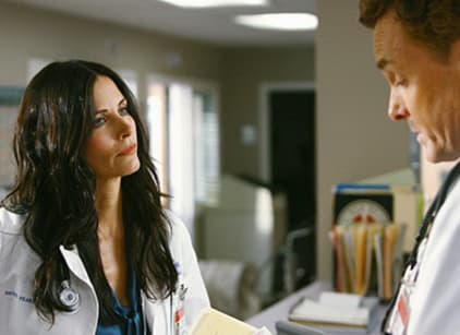 Watch Scrubs Season 8 Episode 1 Online