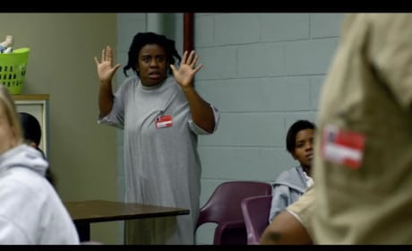 People Persons - Orange is the New Black