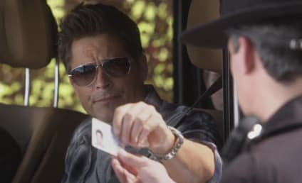 The Grinder Season 1 Episode 7 Review: Buckingham Malice