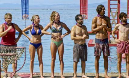 Watch Survivor Online: Season 35 Episode 9