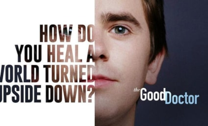 The Good Doctor Season Premiere Spoilers: A Devastating Departure, COVID-19, & More!