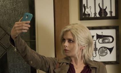 TV Ratings Report: iZombie Picks Up Steam