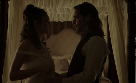 Love Knows Nothing of Time - 12 Monkeys Season 3 Episode 9