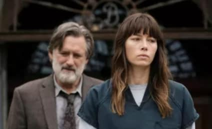 The Sinner: Renewed for Season 2!