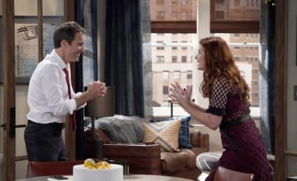 Watch Will & Grace Online: Season 9 Episode 5