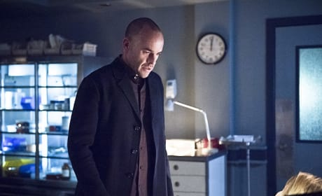 Beyond words - Arrow Season 4 Episode 19