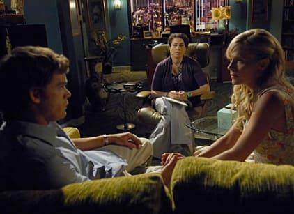 Watch Dexter Season 4 Episode 6 Online