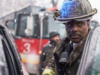 Chicago Fire Season 7 Episode 15