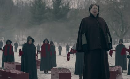 The Handmaid's Tale Season 2 Episode 7 Review: After