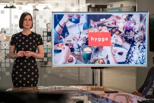 Hygge - Younger