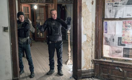 Watch Chicago PD Online: Season 5 Episode 13