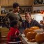 Carving Pumpkins - 9-1-1 Season 2 Episode 7