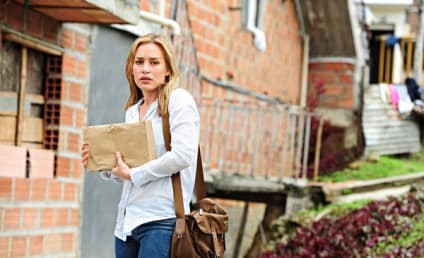 Covert Affairs Review: Who Can Be Trusted?