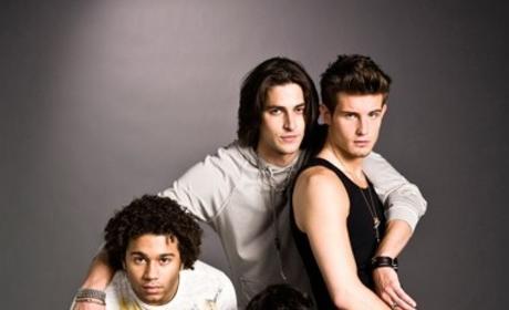 Beautiful Guys