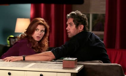 The Mysteries of Laura Season 1 Episode 11 Review: The Mystery of the Frozen Foodie