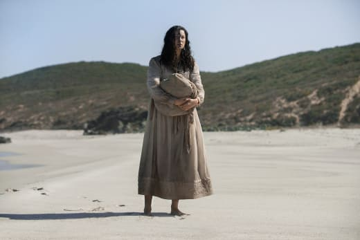 Castaway - Outlander Season 3 Episode 11