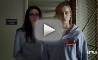 Orange Is The New Black Season 5: FIRST LOOK!