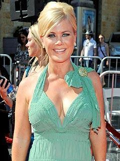 Alison Sweeney Pregnant!