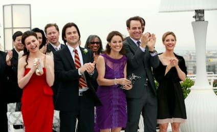 "Amy Brenneman Teases Private Practice Finale, ""Concluding the Novel"""