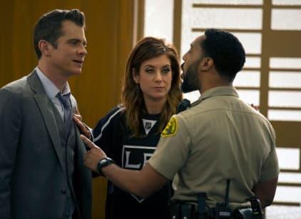 Watch Bad Judge Season 1 Episode 12 Online