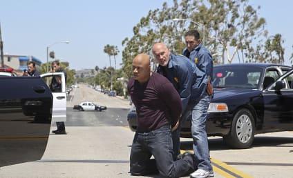 NCIS Los Angeles Season 6 Episode 6 Review: Seal Hunter