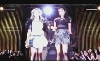 Pretty Little Liars Clips: Work It!