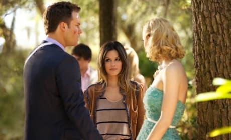 Hart of Dixie Series Premiere Scene
