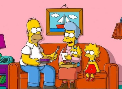 Watch The Simpsons Season 19 Episode 19 Online