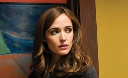 Rose Byrne Tries, Fails, to Preview New Season of Damages