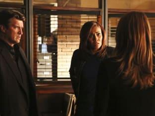 Castle Season 8 Episode 18 Review: Backstabber - TV Fanatic