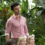 Raf and his kids!  - Jane the Virgin Season 4 Episode 3