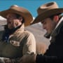 The First Step in the End of Jamie's Life - Yellowstone Season 2 Episode 6