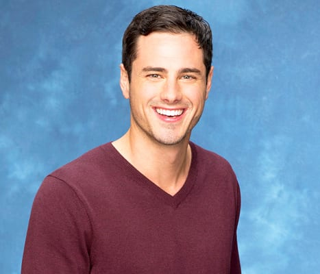 Ben Higgins Photo - The Bachelor