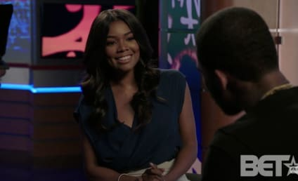 Being Mary Jane: Canceled!