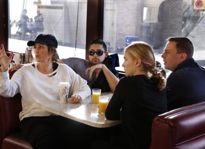 Watch NCIS Season 14 Episode 18 Online