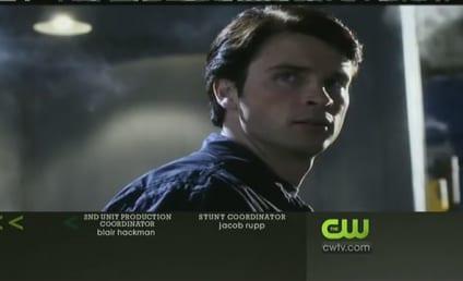 "Smallville Sneak Preview: ""Icarus"""