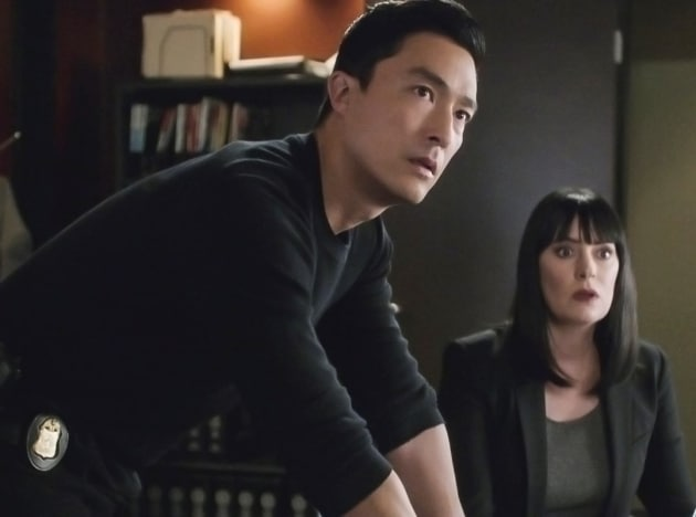 Building a Profile - Criminal Minds Season 13 Episode 19