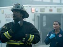 Chicago Fire Season 6 Episode 1