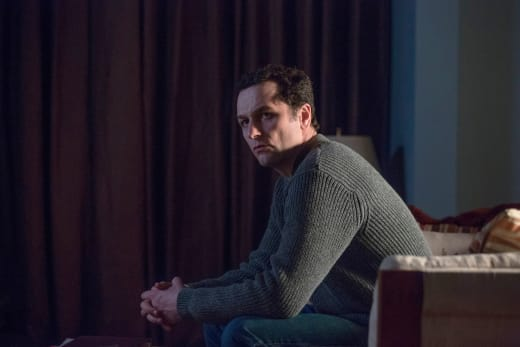 Philip the Thinker - The Americans Season 6 Episode 8