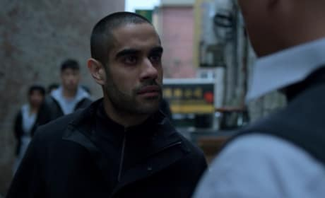 NYC Danger - Iron Fist Season 3 Episode 8