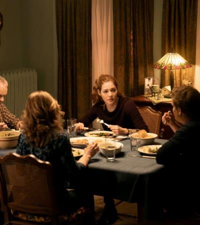 Madeline At Dinner - Proven Innocent Season 1 Episode 1