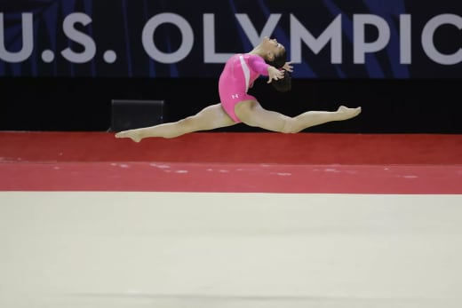 Olympic Trials 2016