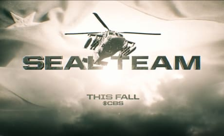 SEAL TEAM First Look: Some Battles Never End