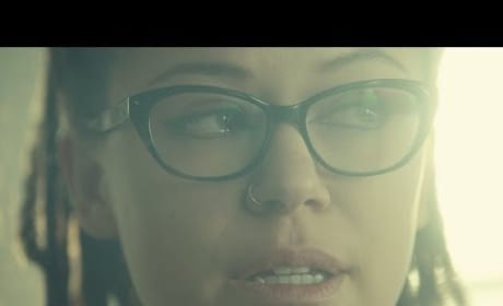 Orphan Black Clip: All About Cosima