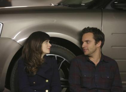 Watch New Girl Season 2 Episode 17 Online
